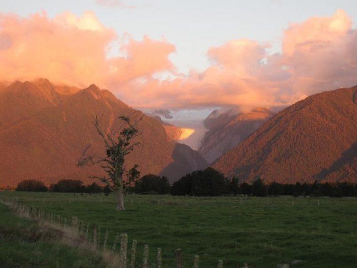 Groepsreis Nieuw-Zeeland Noorder- en Zuidereiland 26 dagen