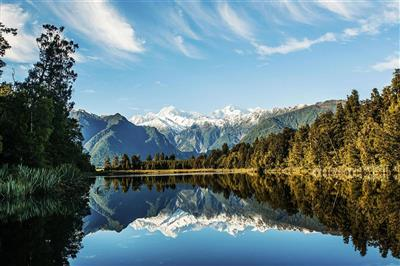 New Zealand No Hurries 30 daagse autoreis