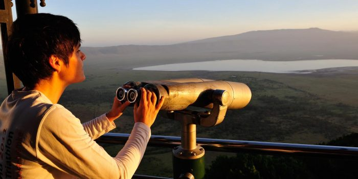 Prive rondreis Tanzania Serengeti & Ngorongoro 7 dagen