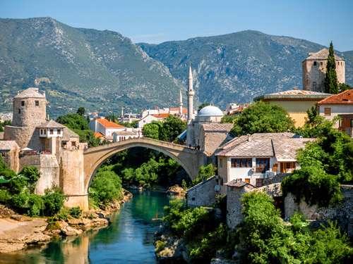 Rondreis Montenegro, Centraal Bosnië en Kroatië in 8 dagen - Ontdek de Balkan