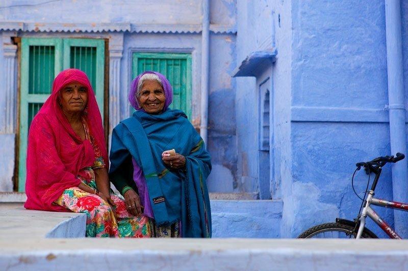 Groepsrondreis Noord-India Rajasthan 16 dagen - Overnachten in Maharadja paleizen
