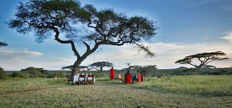 Rondreis Noord-Tanzania & Zanzibar 13 dagen
