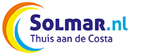 Solmar - De reisaanbieder die deze reis aanbiedt!