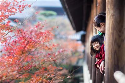 13-daagse individuele familiereis Japan - Kids in Japan