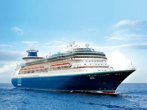 Cruise Caribbean 10 dagen Colombia, Panama, Aruba, Bonaire & Curaçao – 't Klooster - Cruise vanuit Curaçao per MS Monarch