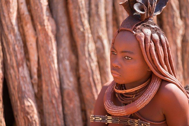 Familiereis Zuidelijk Afrika 23 dagen Namibië, Botswana en Zuid-Afrika - Baobabs en kokerbomen