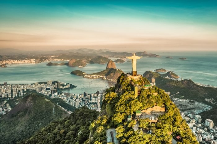 Groepsreis Argentinie Paraguay en Brazilie 16 dagen
