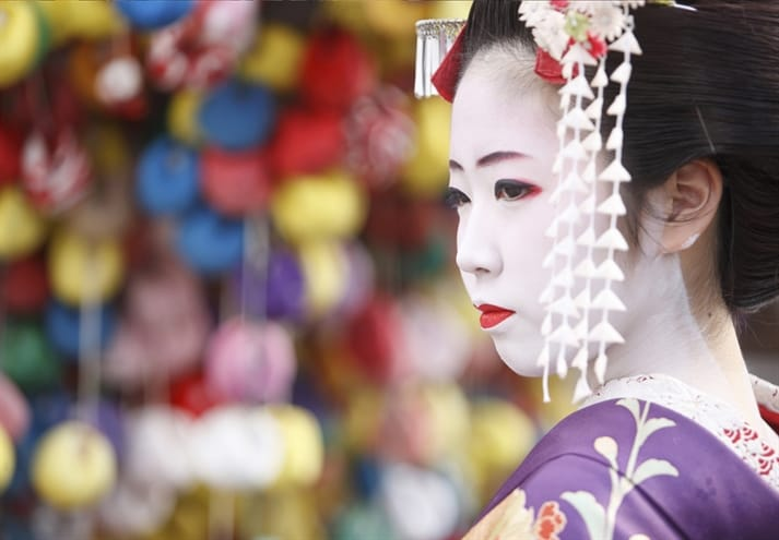 Groepsrondreis Land van de Geisha's 16 dagen Japan - Maak kennis met één van de meest fascinerende culturen ter wereld