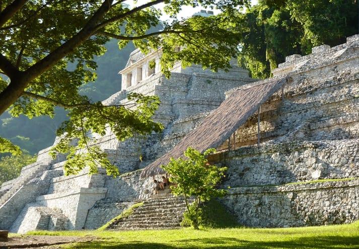 Groepsrondreis Mexico, Guatemala en Honduras 18 dagen - Beleef deze zeer indrukwekkende rondreis door drie fascinerende landen
