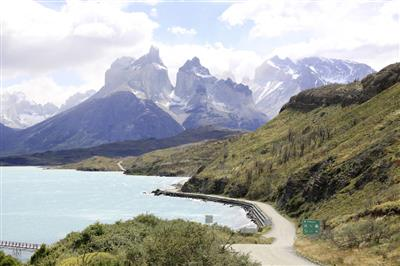 Prive autoreis fly-drive Zuid- Patagonie Argentinie en Chili