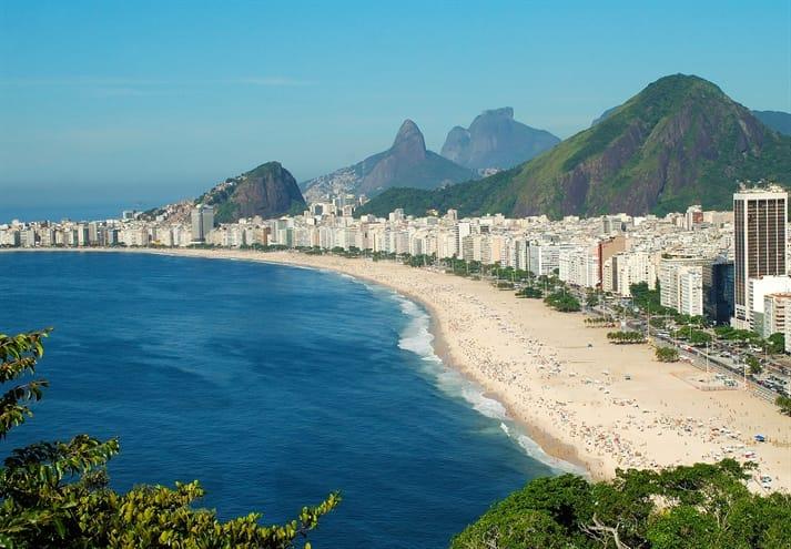 Privé rondreis Brazilië 16 dagen - Zeer complete privé-rondreis langs alle hoogtepunten van Zuid-Brazilië
