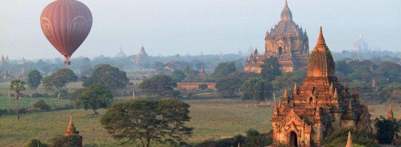 Privé rondreis Myanmar 19 dagen - Grand Tour Myanmar