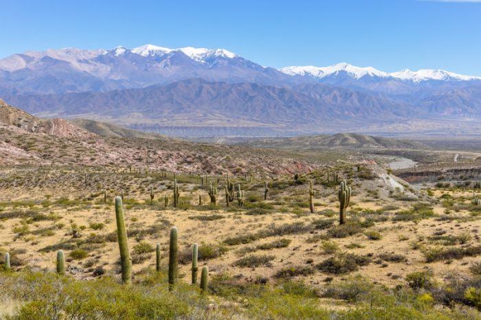 Rondreis Chili Argentinie en Bolivia 22 dagen