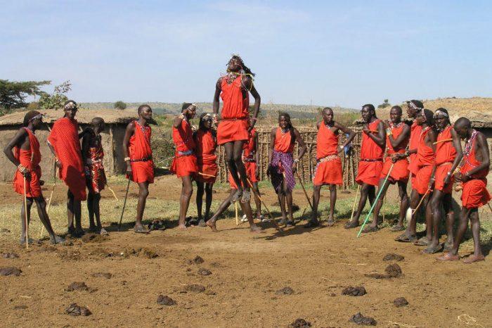 Rondreis Kenia Tanzania en Zanzibar Hoogtepunten 18 dagen