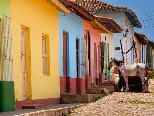Rondreis Klassiek Cuba 14 dagen