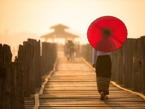 Groepsrondreis Puur & mystiek Myanmar 16 dagen - Kennismaken met glooiende valleien, pagodes, authentieke dorpen en monniken