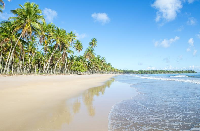 Startpakket individuele reis Fortaleza Brazilië 9 dagen - Ultieme vrijheid in Brazilië