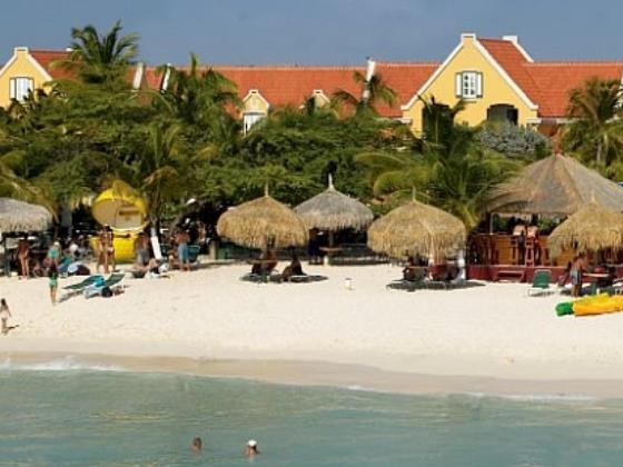 Strandvakantie Aruba 7 dagen
