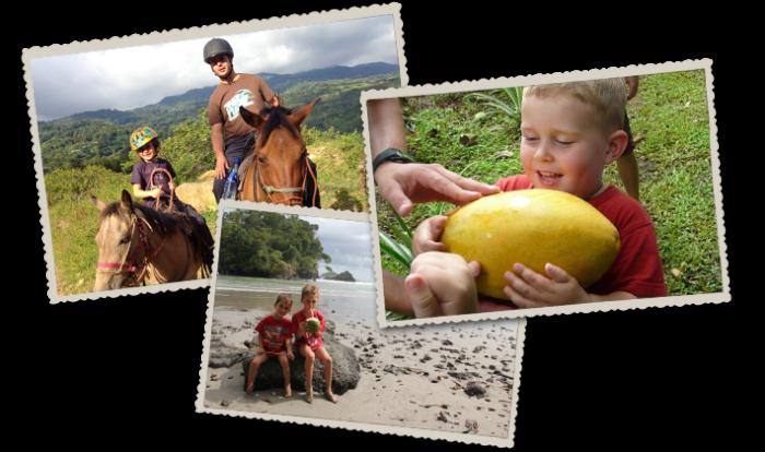 Familiereis Costa Rica vanaf 18 dagen