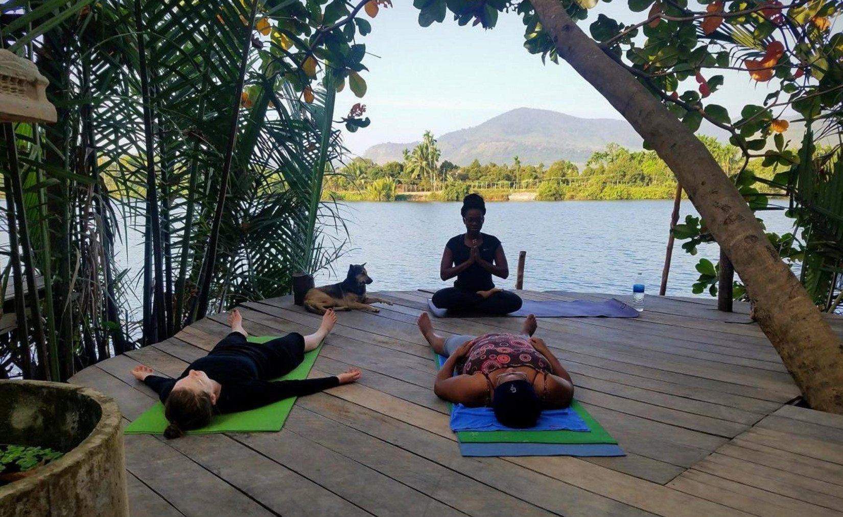 Rondreis Spa, Yoga & Kajakken in Cambodja 16 dagen - Mind, Body & Soul