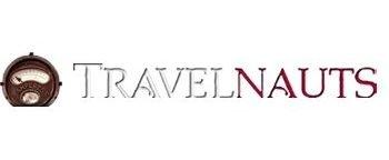 Travelnauts - De reisaanbieder die deze reis aanbiedt!
