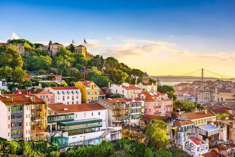 10-daagse autorondreis Portugal - Ontdek Portugal