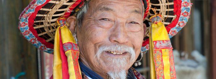 12 daagse individuele rondreis China