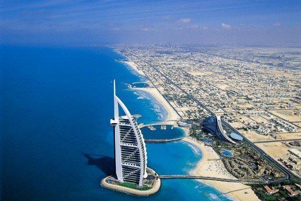 12-daagse privé rondreis Dubai en Bali, Indonesië - Verrassend Dubai en Bali