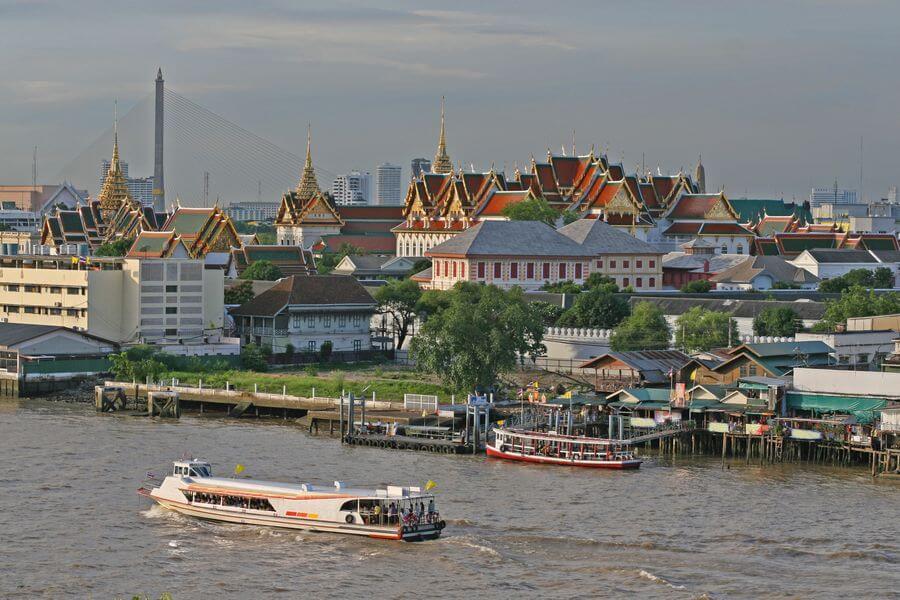 16-daagse Privé familierondreis Centraal- en Noord-Thailand - Wilde dieren en zandkastelen
