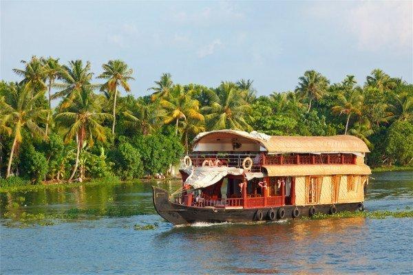 19-daagse privé rondreis Zuid-India - Grand Tour Zuid-India Deluxe