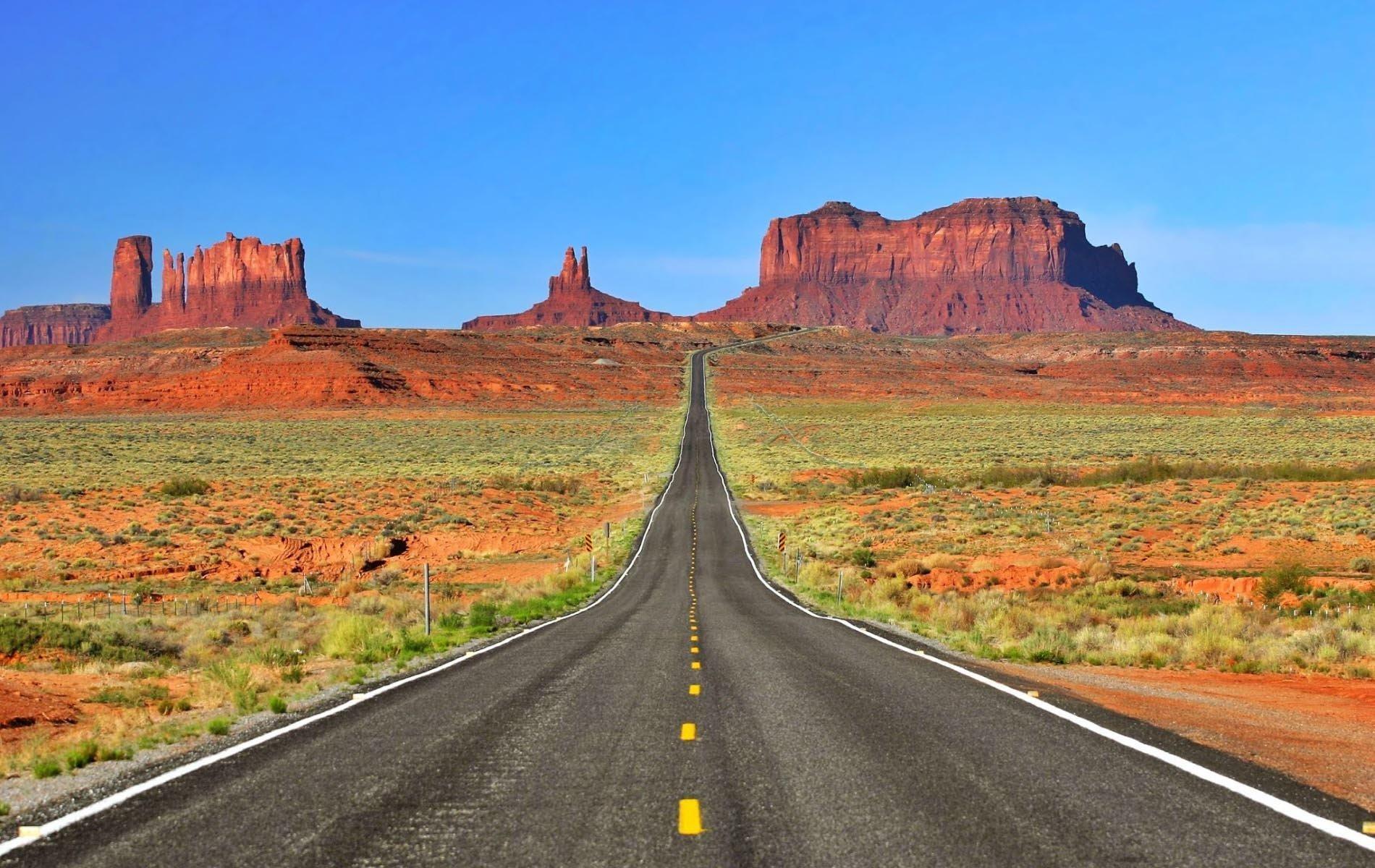 Groepsrondreis Verenigde Staten 9 dagen door het westen van Amerika - Western Trails