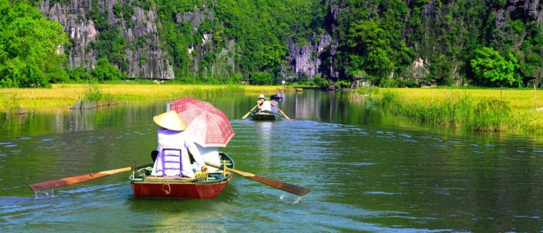 Rondreis Authentiek Vietnam 25 dagen - Een complete reis van noord naar zuid