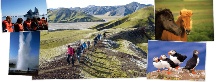 Rondreis IJsland 13 dagen