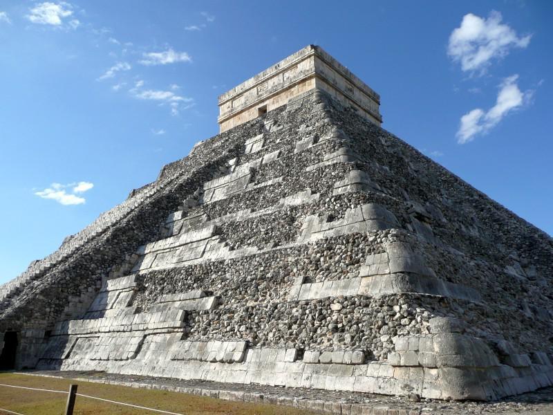 Rondreis Mexico, Guatemala en Honduras 23 dagen - De magie van de Maya's