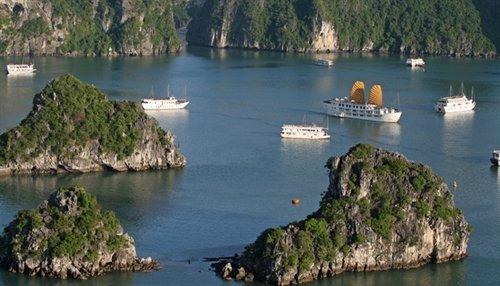 Rondreis Vietnam en Cambodja 21 dagen