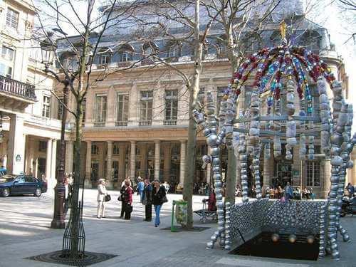 Stedentrip Parijs 2 dagen Hotel Washington Opéra – Frankrijk - Hotel in het hart van Parijs