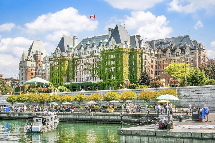 Canada bezienswaardigheden activiteiten en tips