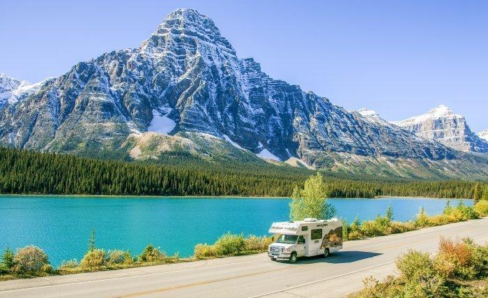 Tips voor een camperreis door Canada GlobeHopper