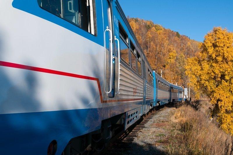 Trans-Mongolië Transsiberië Express in 23 dagen door Rusland, Mongolië en China - Van Moskou naar Beijing