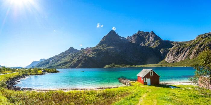 Vakanties en rondreizen Noorwegen