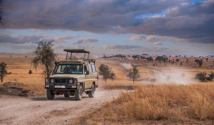 Vakanties en rondreizen Tanzania