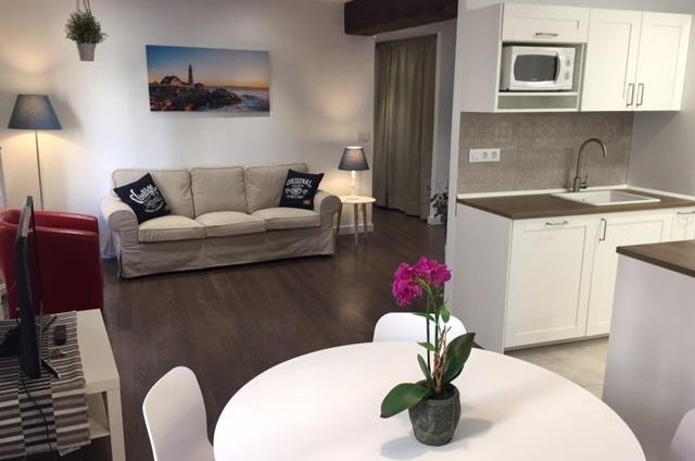 Casa Cosy appartementen Valencia