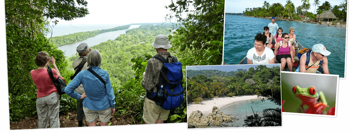 Rondreis Costa Rica 21 dagen - Zeer gevarieerd programma met grote diversiteit aan nationale parken