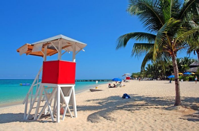 Startpakket Montego Bay Jamaica 9 dagen