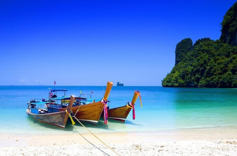 Startpakket Phuket Thailand 9 dagen - Ideale start van je droomreis