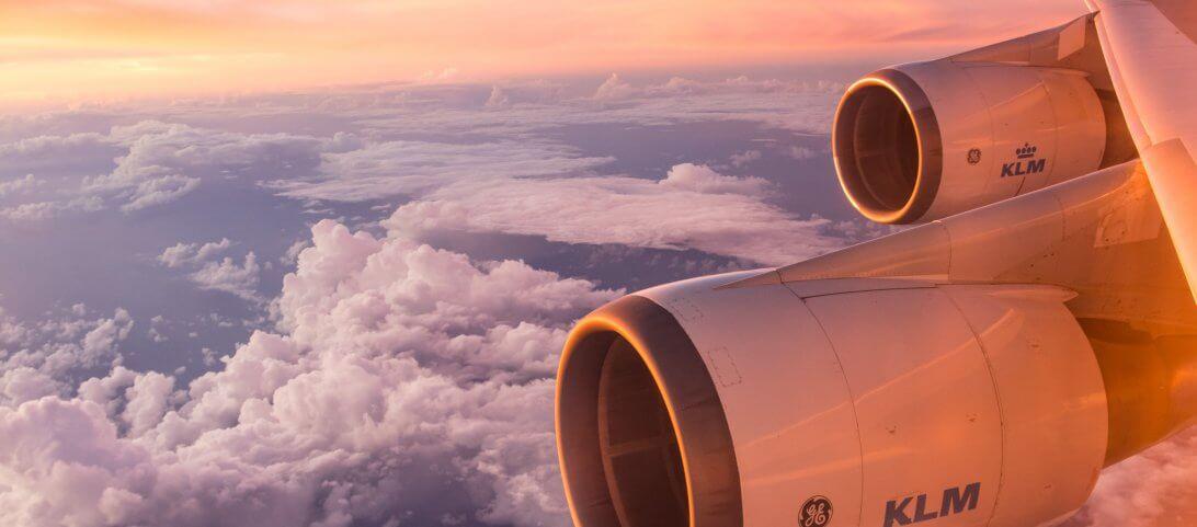 Top 100 beste luchtvaartmaatschappijen 2018