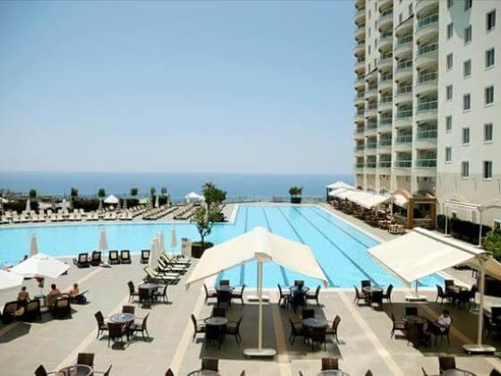 All Inclusive vakantie Turkije 8 dagen Hotel Gold City