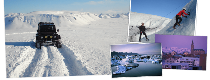 Winterreis IJsland 7 dagen