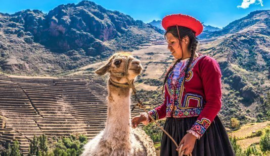 15 Mooiste plekken voor een rondreis Peru