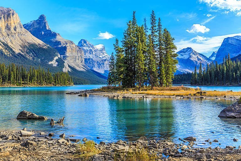 16-daagse autorondreis Noordwest-Amerika - Northwest Explorer